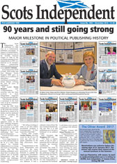 Issue 1054 front page