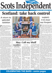 Issue 1056 front page