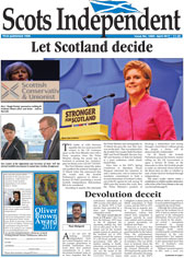 Issue 1058 front page