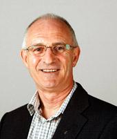 Dave Thomson MSP